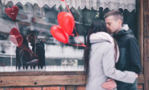 Best Places For Celebrating Valentine's Day