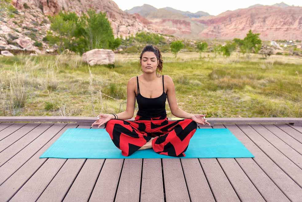 3 things on why doctors see yoga as a valuable health tool