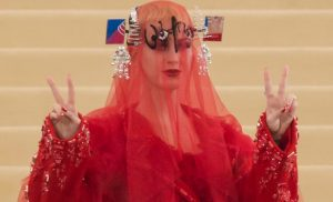 What is the Met Gala Theme for 2019?