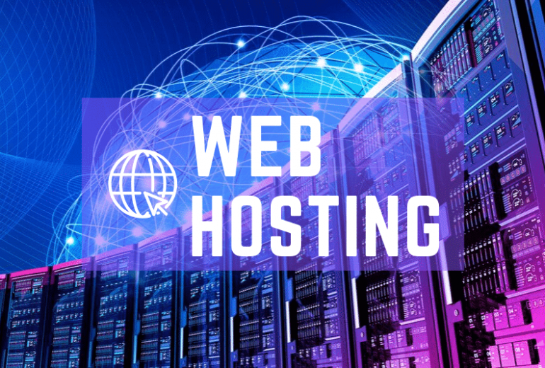 What to look out for hosting when building an insurance website